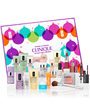 24 Days Of Clinique