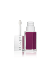 Clinique Pop Liquid™ Matte Labial Mate Líquido + Acondicionador