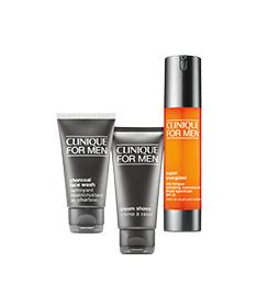 Clinique For Men™ Daily Energy + Protection Set